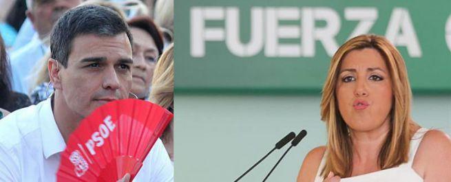 ¿Qué posibilidades hay de que la rebelión interna en el PSOE imponga el 'no' a Rajoy?