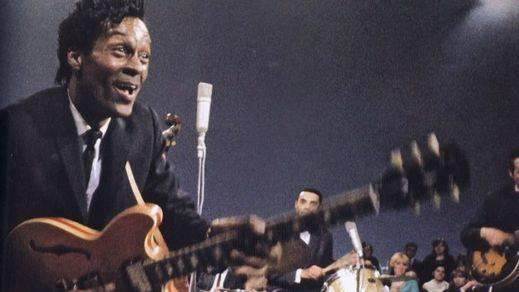 Las 10 mejores canciones de Chuck Berry