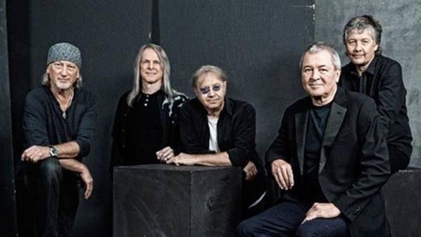 Los 10 mejores discos de Deep Purple