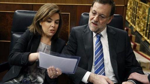 PSOE y PP dan por (casi) segura la investidura y ya se preguntan qué Gobierno formará Rajoy