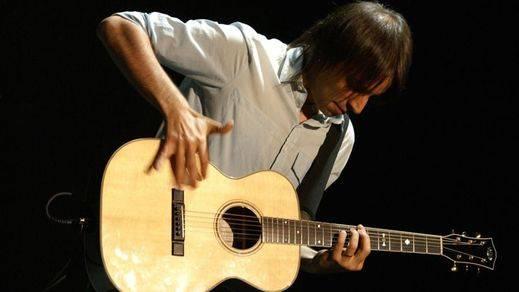 Dos de los grandes, Miguel Rivera y Mark Hanson, abren el 'Guitar2Live' en Clamores