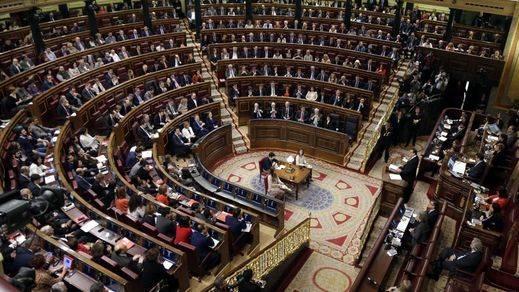 > PP, PSOE y Ciudadanos dibujan así la reforma 'exprés' de la Ley Electoral por si hubiera terceras elecciones
