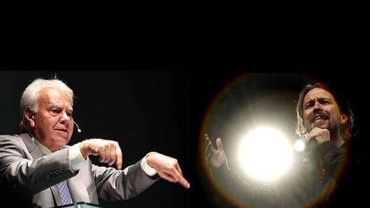 Pablo Iglesias aviva la polémica al tachar de