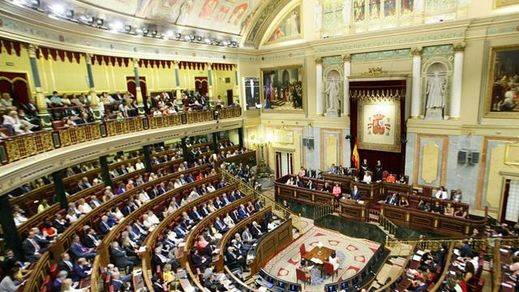 PP, PSOE y Ciudadanos imponen sus condiciones en caso de unas terceras elecciones al resto de los partidos