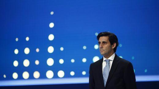 Telefónica presenta Luca, su nueva unidad de servicios Big Data para clientes corporativos