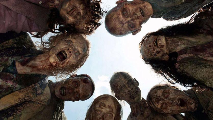 Un gimnasio de Madrid prepara a la gente para el apocalipsis zombie
