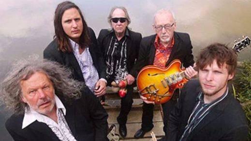 Los Pretty Things, autores de la primera 'Ópera rock' de la historia, tocarán en Madrid en noviembre