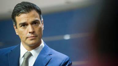 Pedro S�nchez, �a punto de renunciar al acta de diputado?: las razones