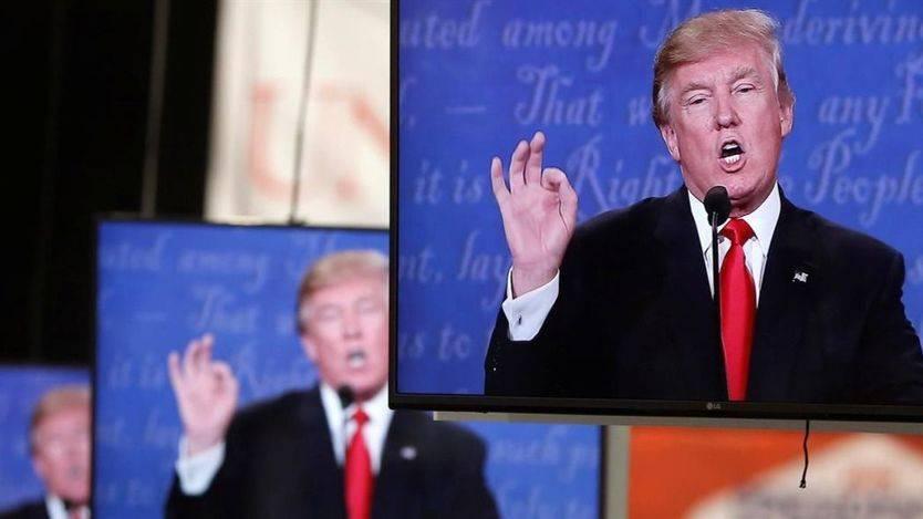 'If I win': Trump insiste en que sólo aceptará los resultados electorales si gana