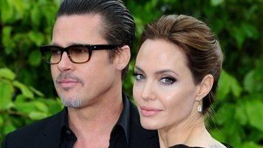 �Por qu� rompieron Angelina Jolie y Brad Pitt?