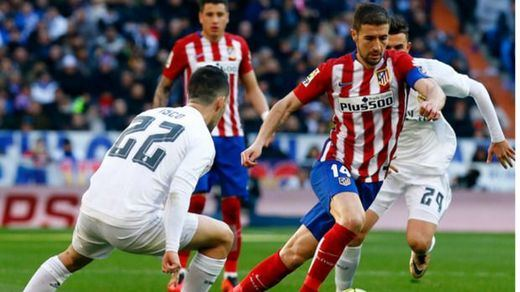 19-N, fecha del derbi de 'eternos': Atlético-Madrid, a las 20.45 en el Vicente Calderón