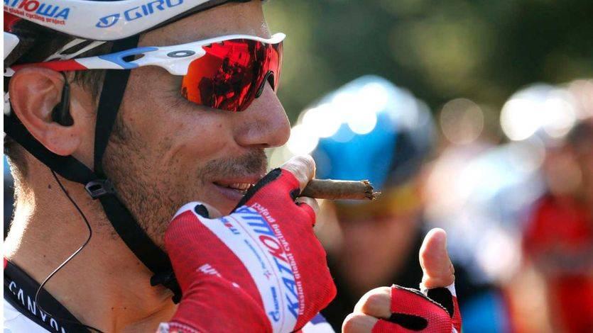 Purito 'se fuma' su prometida retirada: el ciclista ficha por un equipo árabe para 2017