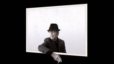'You want it darker': el brillante testamento de Leonard Cohen