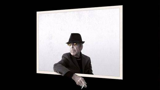 'You want it darker': el brillante testamento de Leonard Cohen