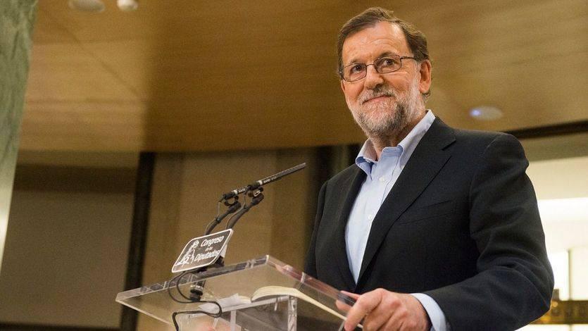 Rajoy ve la botella medio llena ante el escenario de difícil gobernabilidad: 'Puede ser una gran oportunidad'