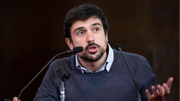 Espinar se alía con el sector anticapitalista para luchar contra Maestre en Podemos Madrid
