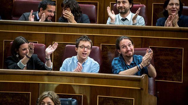 La guerra con Podemos por liderar la oposición no espera ni a Rajoy