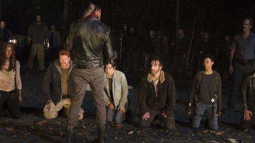 'The Walking Dead' desvela la víctima de Negan: la gran tragedia de los fans (spoiler)