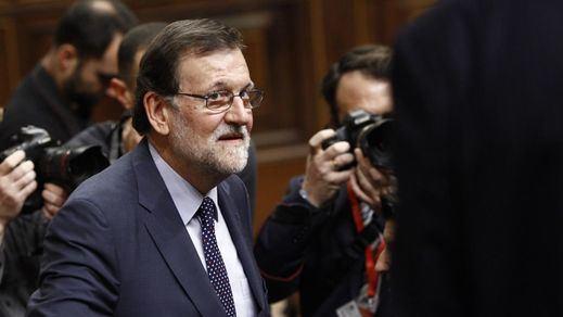 La posible moción de censura a Rajoy: la 'venganza' que podría planear Sánchez o quien herede el nuevo PSOE
