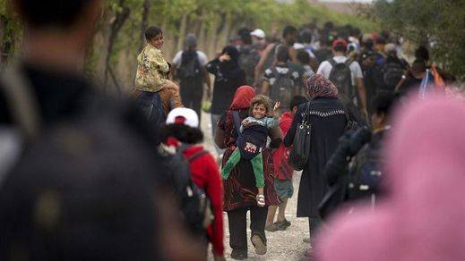 ¿Trabajan niños sirios huidos de la guerra para firmas de prestigio en talleres turcos?