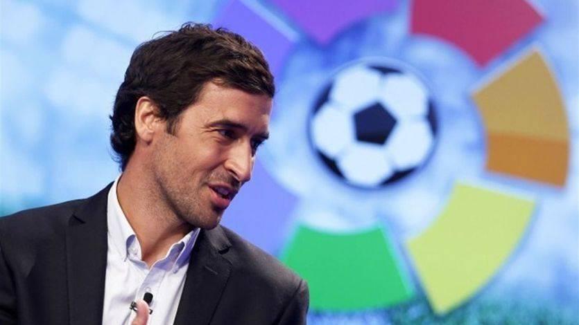 Autogol financiero de Raúl: el ex futbolista sufre un embargo de 9 millones por una de sus empresas