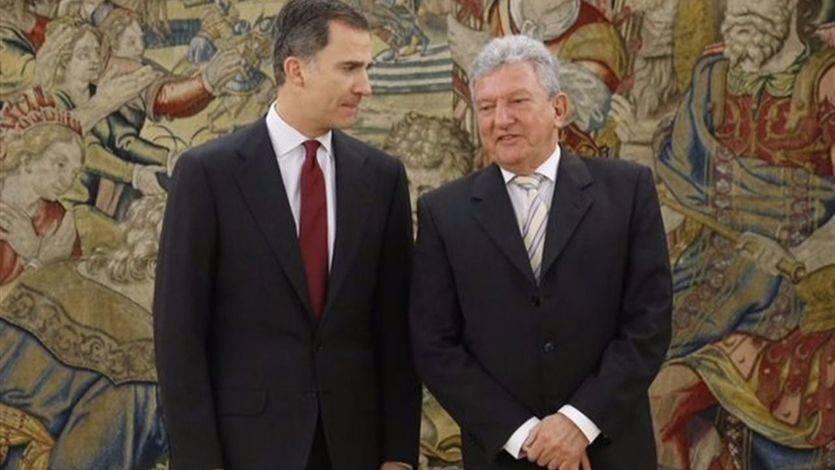 Nueva Canarias se rebela al PSOE pese a ser socios y reafirma su 'no' a Rajoy