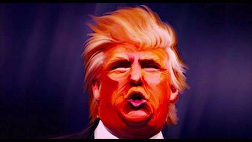 Las mejores canciones anti-Donald Trump