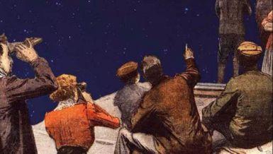 'Las calculadoras de estrellas', una novela sobre las protagonistas de la revolución astronómica del siglo XX