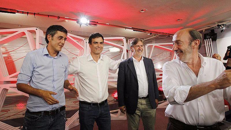 El sucesor de Pedro Sánchez podría no ser elegido en primarias si triunfan ciertas maniobras internas