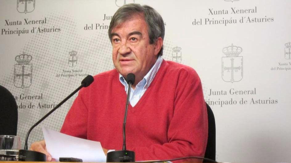Cascos denuncia a un diputado de Podemos por vincularle a Gürtel