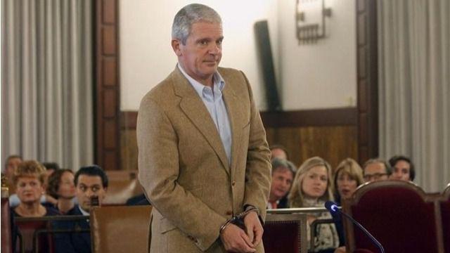 Presunto número dos de la trama Gürtel en el juicio