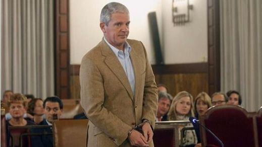 El presunto número dos de la trama Gürtel, Pablo Crespo, declara sobre la 'caja B' de Correa