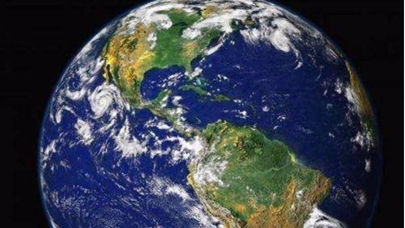 Los niveles de CO2 marcan ya el inicio de una 'nueva era' climática