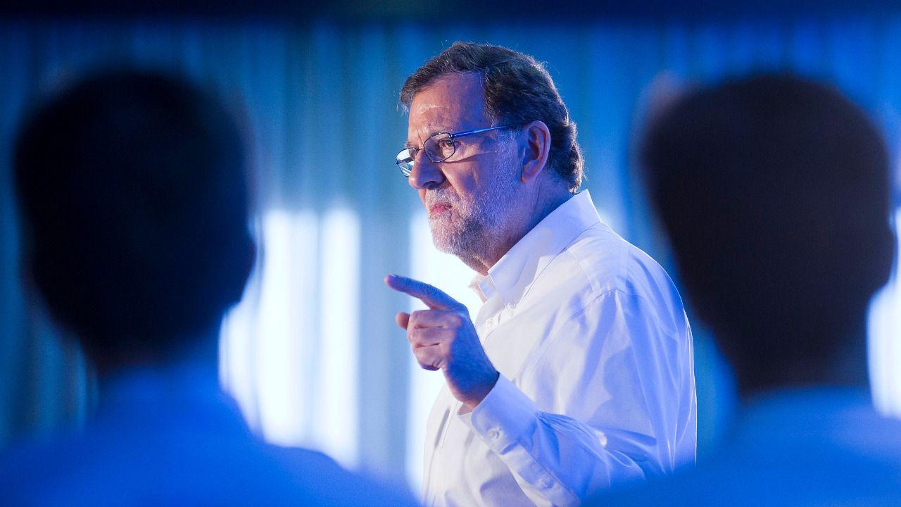 Los recortes que llegarán con Rajoy para 'celebrar' la investidura
