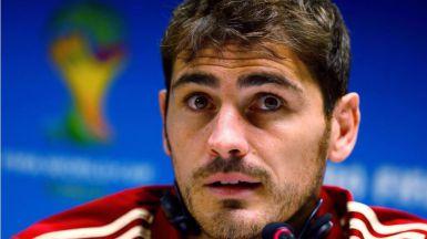 Iker Casillas hace un anuncio sobre su futuro con la Selección