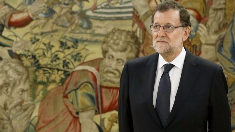 Rajoy asume que sólo cuenta con el pacto con Ciudadanos para arrancar la Legislatura