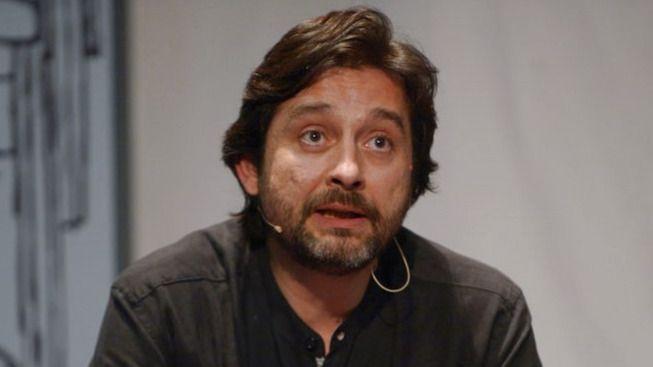 Rafael Mayoral (Podemos): 'Nos han elegido para estar con la gente, no sólo para calentar el escaño'
