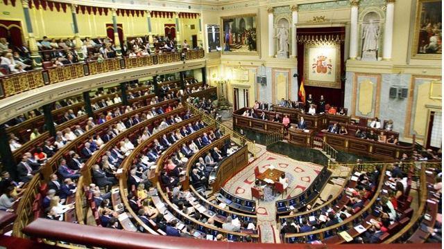 La polémica carta que ha enviado el PSOE a todos sus diputados para la votación de investidura