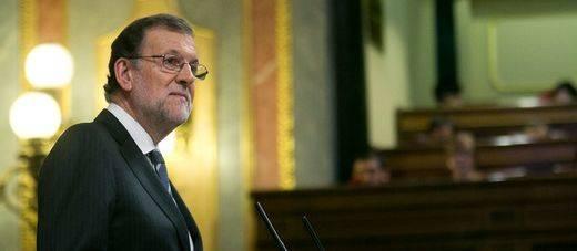 El 'chantaje' de Rajoy: exigirá que le apoyen en el Congreso o amenazará continuamente con ir a las urnas