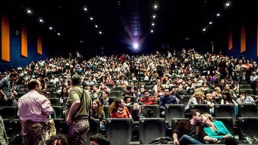El cine fue una Fiesta: nuevo récord de asistencia con más de 2,6 millones de espectadores