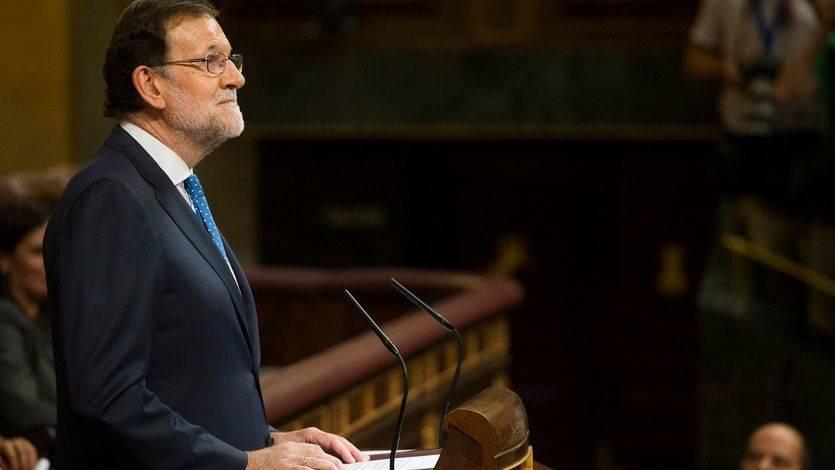 Rajoy avisa al PSOE de que con la abstención no basta y exige 'unos mínimos de gobernabilidad'