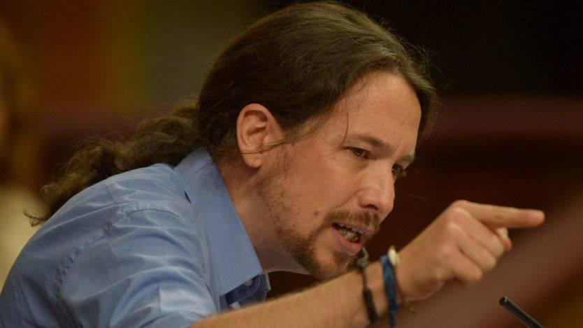 Iglesias señala que la 'triple alianza' sitúa a Podemos como la fuerza política del futuro