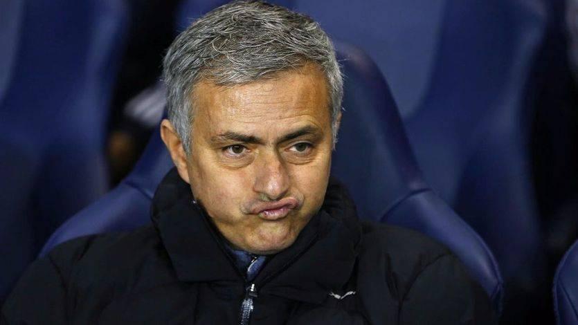 Mourinho, inasequible al desaliento: la Federación Inglesa le acusa de 'mala conducta'
