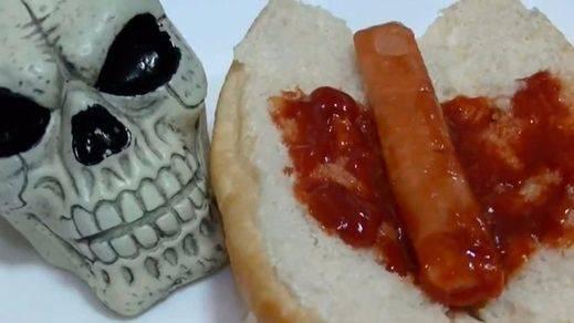 Descubre cómo preparar unos deliciosos 'dedos sangrientos' para Halloween