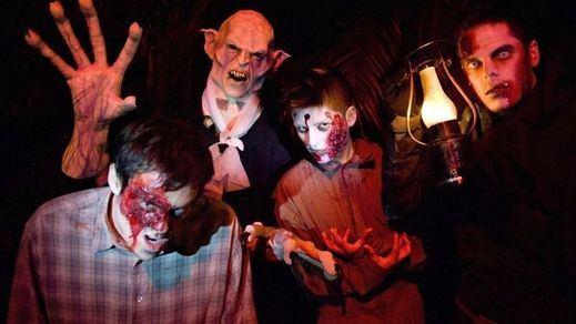 Cómo hacer sangre casera para el mejor disfraz de Halloween