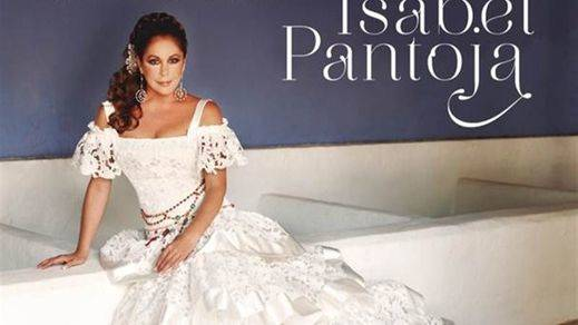 Isabel Pantoja saldrá en breve de prisión y con nuevo disco: 'Hasta que se apague el sol'