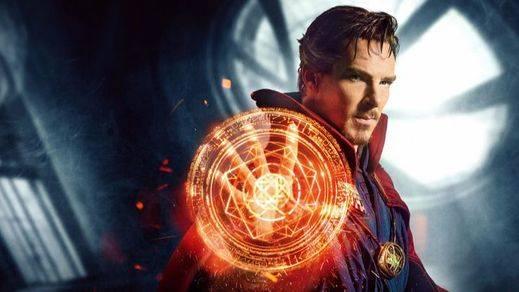 Crítica de 'Dr. Strange (Doctor Extraño)': una deslumbrante exhibición de pirotecnia visual