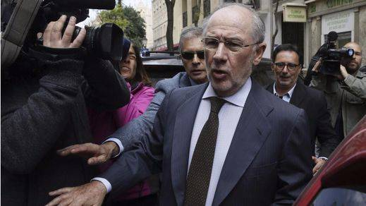 Rato no cometió ningún delito en la contratación de su ex cuñado en Caja Madrid