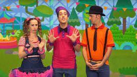 Pica Pica tienen cuerda para rato: nuevo DVD y espectáculo en vivo