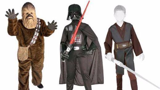 Halloween: precauciones a la hora de comprar disfraces para niños